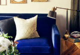 Fresh Blue Suede Sofa 14 Living Room Sofa Ideas with Blue Suede Sofa