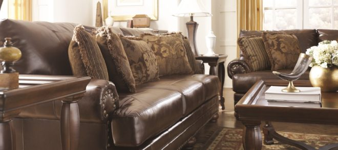 Good Ashley Leather Sofas 13 In Modern Sofa Inspiration with Ashley Leather Sofas