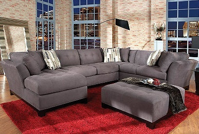 Merveilleux Good Cindy Crawford Sectional Couch 50 On Contemporary Sofa Inspiration  With Cindy Crawford Sectional Couch