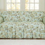 Good Sure Fit Couch Covers 99 For Contemporary Sofa Inspiration with Sure Fit Couch Covers