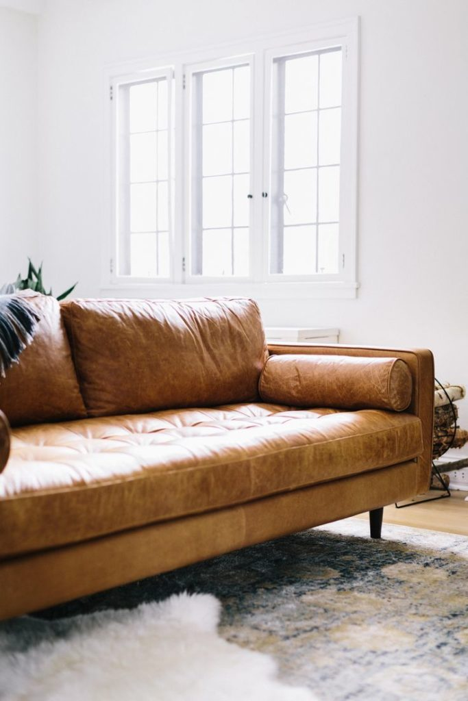 Great Light Brown Leather Couch 85 For Sofa Design Ideas with Light Brown  Leather Couch