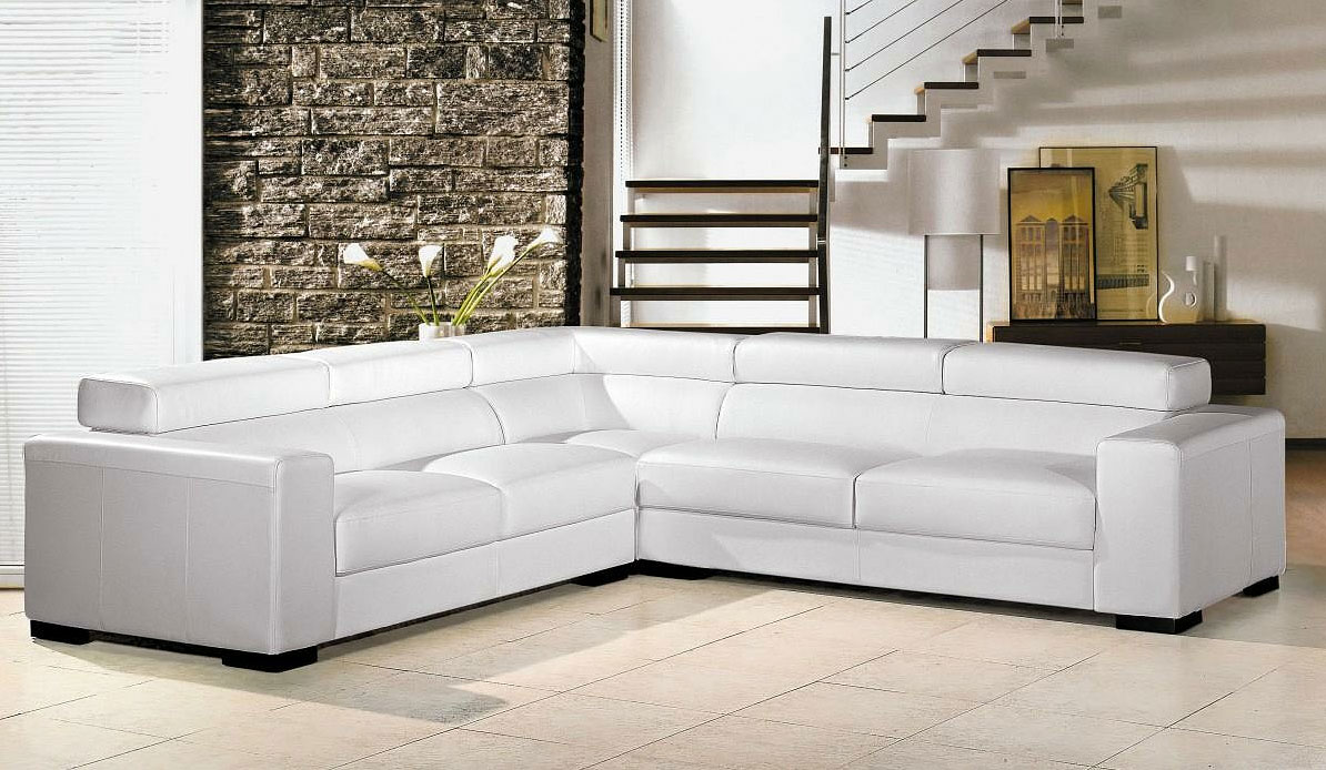 Great White Leather Couches 81 On Contemporary Sofa Inspiration with White Leather Couches