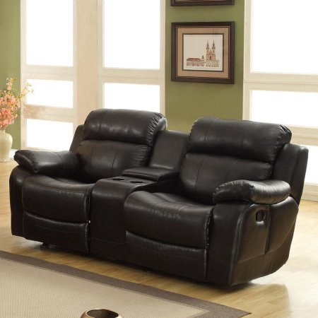 Inspirational Leather Reclining Loveseat 58 Contemporary Sofa Inspiration with Leather Reclining Loveseat