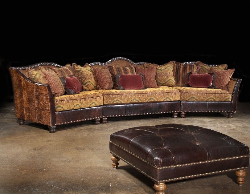 Inspirational Rustic Sectional Couch 59 For Your Sofas And Couches Ideas With