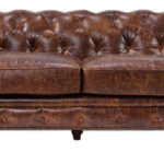 Lovely Brown Leather Tufted Sofa 52 For Sofas and Couches Set with Brown Leather Tufted Sofa
