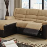 Lovely Couch With Recliner 61 In Modern Sofa Inspiration with Couch With Recliner