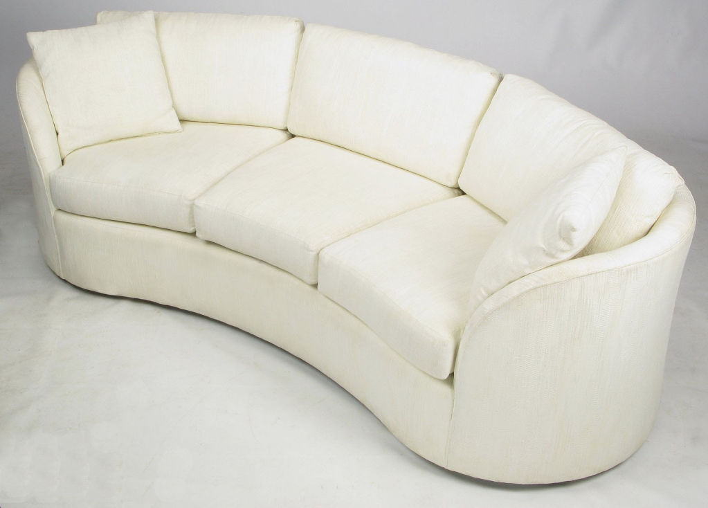 Lovely Kidney Shaped Couch 45 With Additional Living Room Sofa Inspiration