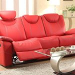 Lovely Red Reclining Sofa 61 About Remodel Modern Sofa Inspiration with Red Reclining Sofa