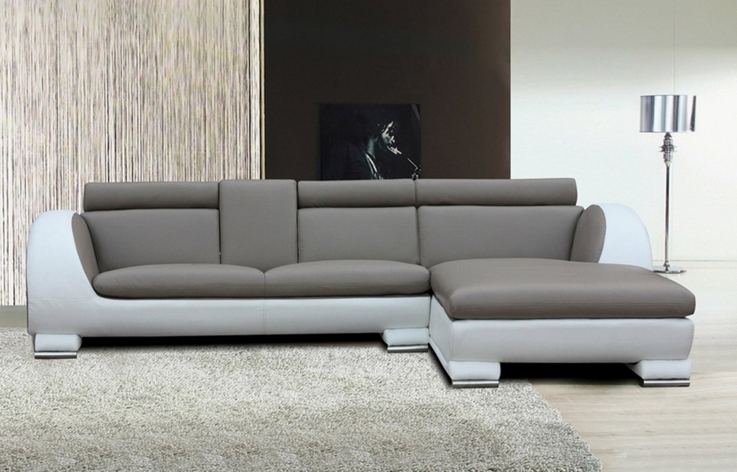 Contemporary l shaped sofa wonderful modern l sofa franco collection shaped leather thesofa Modern luxury sofa