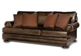 New Bernhardt Leather Couch 62 In Sofas and Couches Set with Bernhardt Leather Couch
