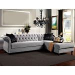 New Tufted Sectional Sofas 57 With Additional Office Sofa Ideas with Tufted Sectional Sofas