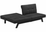 Perfect Couch Bed Walmart 73 In Modern Sofa Inspiration with Couch Bed Walmart