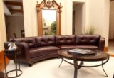 Perfect Curved Leather Couch 76 With Additional Contemporary Sofa Inspiration with Curved Leather Couch