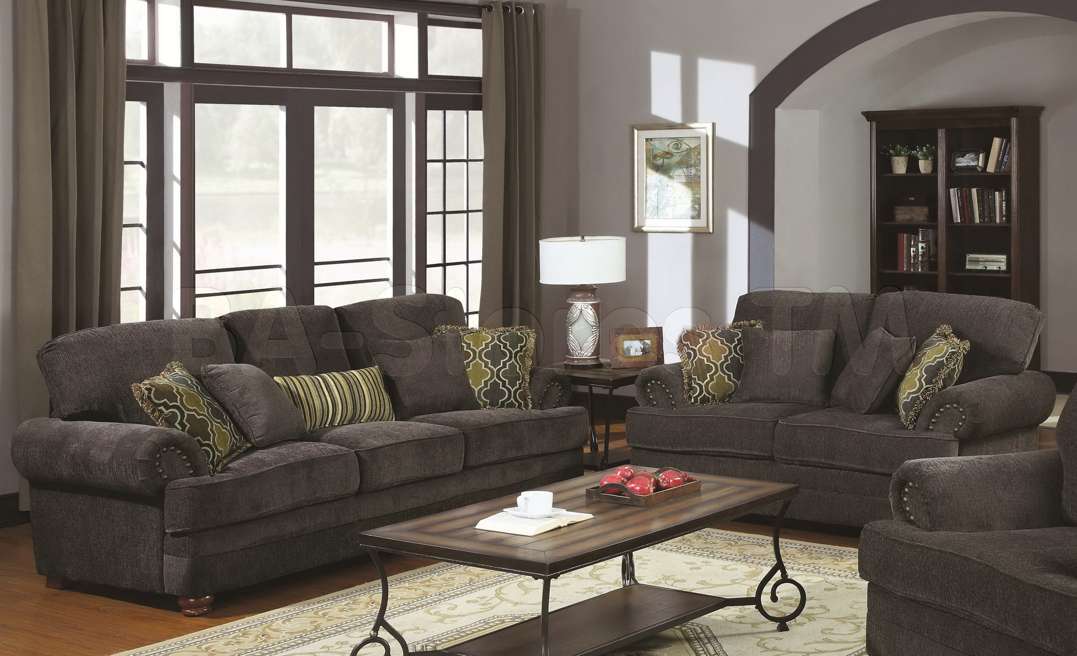 Perfect Grey Sofa And Loveseat 52 For Living Room Sofa Inspiration