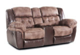 Perfect Microfiber Reclining Loveseat 57 For Sofas and Couches Set with Microfiber Reclining Loveseat