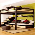 Trend Bunk Beds With A Couch 68 For Contemporary Sofa Inspiration with Bunk Beds With A Couch