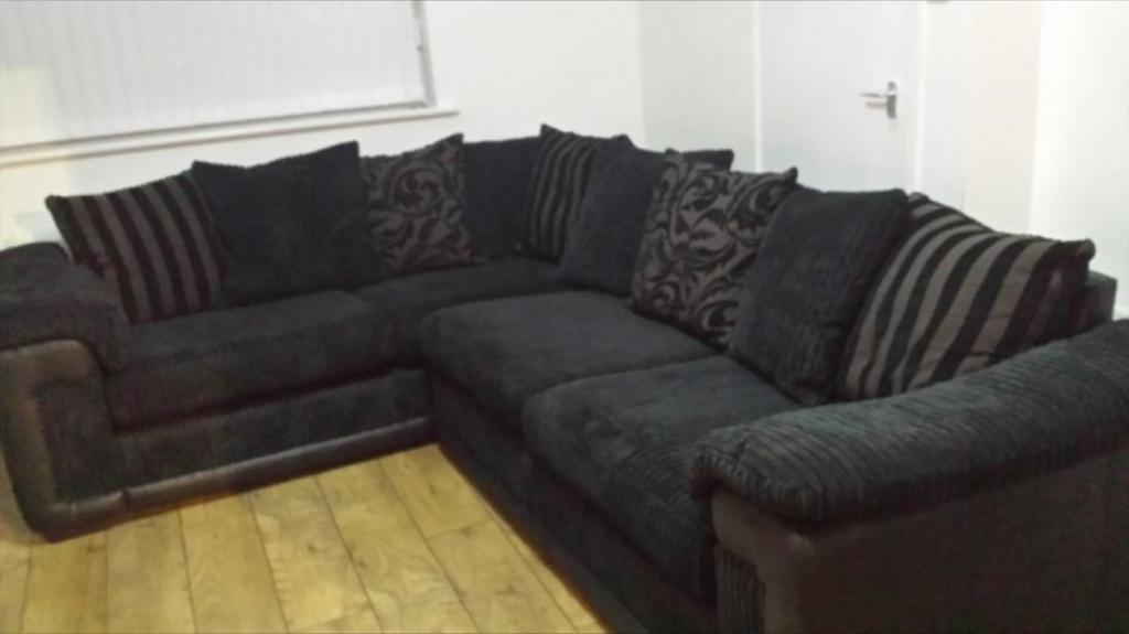 Amazing Black Corner Sofa 36 For Your Modern Ideas With