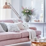 Best Pastel Pink Sofa 96 In Sofa Table Ideas with Pastel Pink Sofa