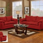 Best Red Color Sofa Set 97 For Your Sofa Table Ideas with Red Color Sofa Set