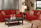 Best Red Sofa Loveseat 73 In Sofa Table Ideas with Red Sofa Loveseat