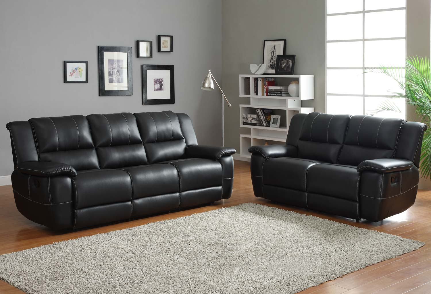 Epic Genuine Leather Black Sofa 92 For Sofas and Couches Set with Genuine Leather Black Sofa