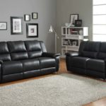 Fancy Leather Black Sofa Set 40 For Living Room Sofa Ideas with Leather Black Sofa Set