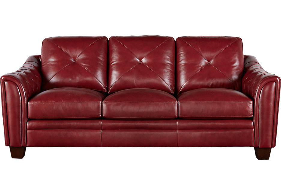 Fancy Red Leather Sofa Chair 73 On Sofas and Couches Ideas with Red Leather Sofa Chair