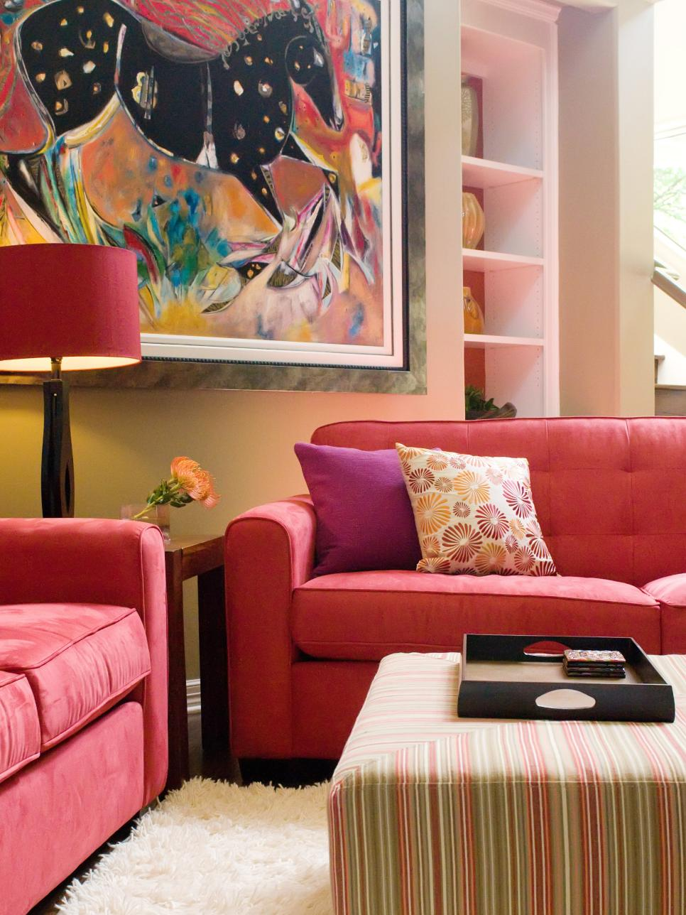 Good Red Sofa Color Scheme 15 For Sofa Room Ideas with Red Sofa Color Scheme