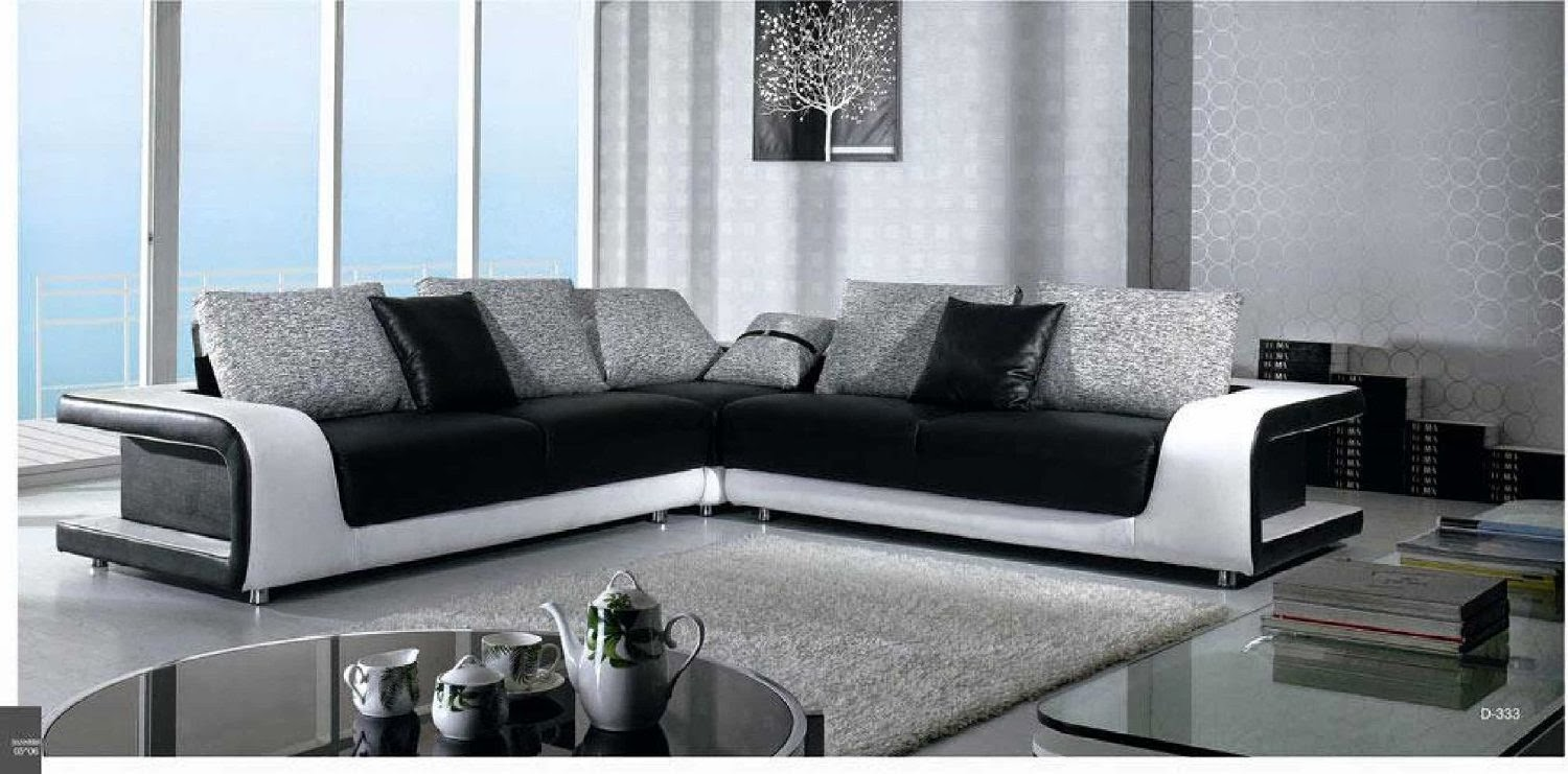 Inspirational Black And White Sofa Set 64 For Room Ideas With