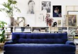 Lovely Blue Navy Sofa 84 With Additional Sofa Table Ideas with Blue Navy Sofa