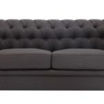 Luxury Charcoal Grey Tufted Sofa 27 On Office Sofa Ideas with Charcoal Grey Tufted Sofa