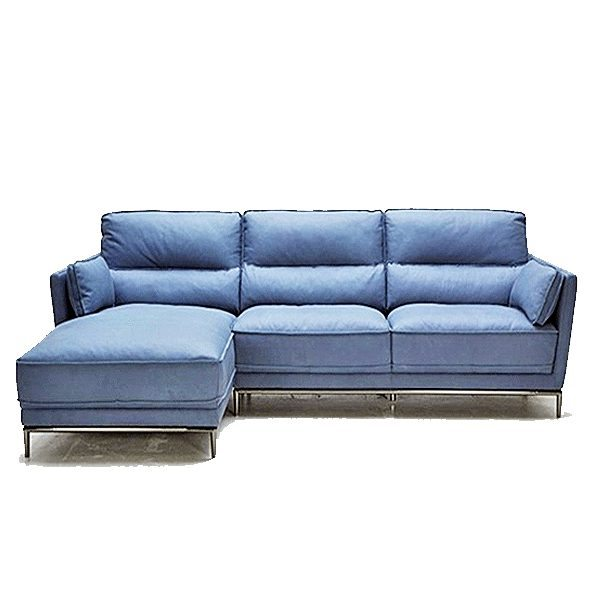 New Steel Blue Leather Sofa 25 With Additional Modern Sofa Ideas with Steel Blue Leather Sofa