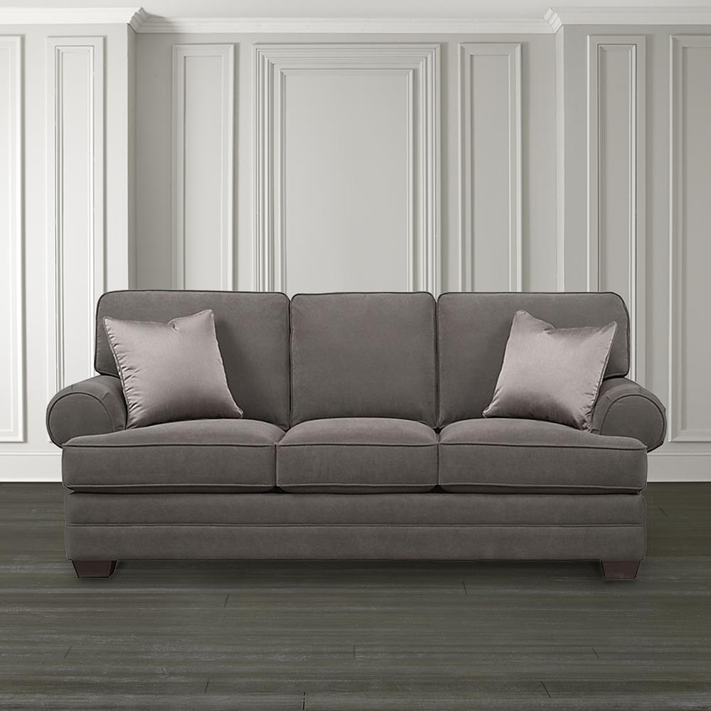 Perfect Grey Upholstered Sofa 70 Living Room Sofa Ideas with Grey Upholstered Sofa