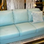 Perfect Leather Sofa Light Blue 43 Sofas and Couches Ideas with Leather Sofa Light Blue