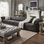 Perfect Oversized Grey Sofa 31 On Sofa Design Ideas with Oversized Grey Sofa
