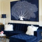 Trend Dark Blue Sofa 70 With Additional Sofas and Couches Set with Dark Blue Sofa