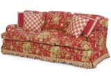Trend Red Floral Sofa 39 With Additional Sofa Table Ideas with Red Floral Sofa