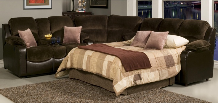 Amazing Sectional Sofa With Pull Out Bed 36 With Additional Sofas And  Couches Ideas With Sectional ...