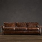 Awesome Rustic Leather Couch 19 For Modern Sofa Inspiration with Rustic Leather Couch