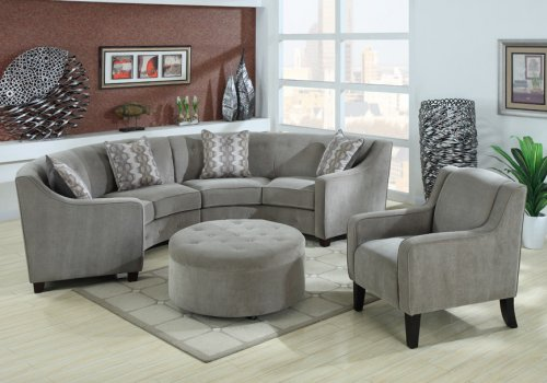 Elegant Apartment Size Sectional Sofa 17 On Table Ideas With