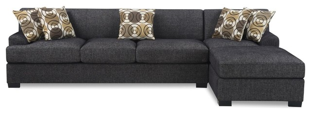 Fresh Dark Gray Sectional Sofa 75 With Additional Sofa Table Ideas With Dark  Gray Sectional Sofa