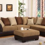 Great Brown Sectional Sofas 53 On Sofa Table Ideas with Brown Sectional Sofas