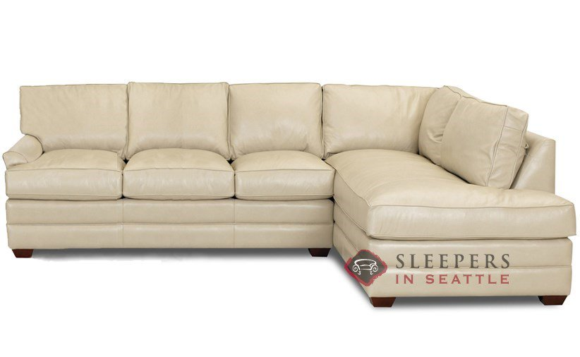Exceptionnel Great Leather Sectional Sleeper Sofa With Chaise 30 On Office Sofa Ideas  With Leather Sectional Sleeper ...