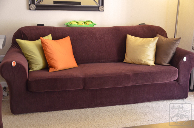 Inspirational Sure Fit Sofa Slipcovers 74 In Modern Inspiration With