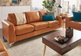 Unique Aniline Leather Sofa 44 With Additional Living Room Sofa Ideas with Aniline Leather Sofa
