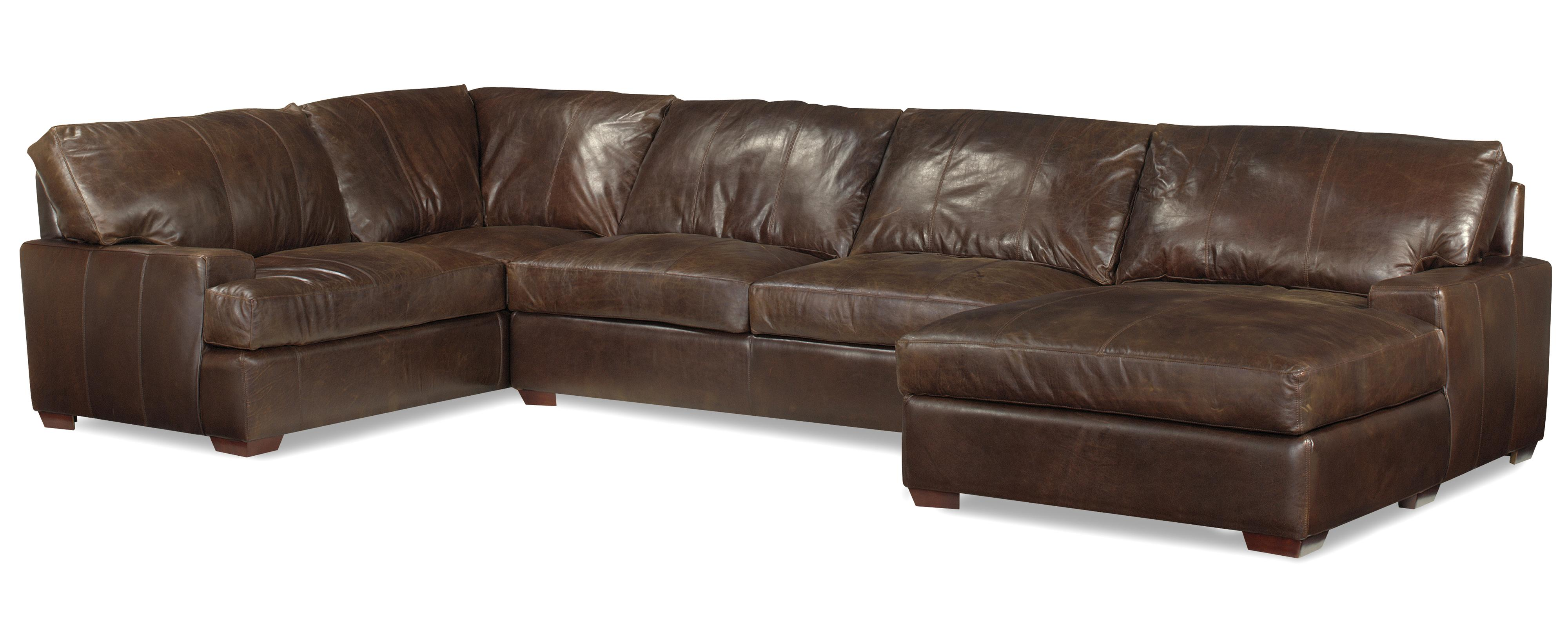 leather furniture luxe room sofa picture sectional with chaise pillowtop dump odyssey living of the