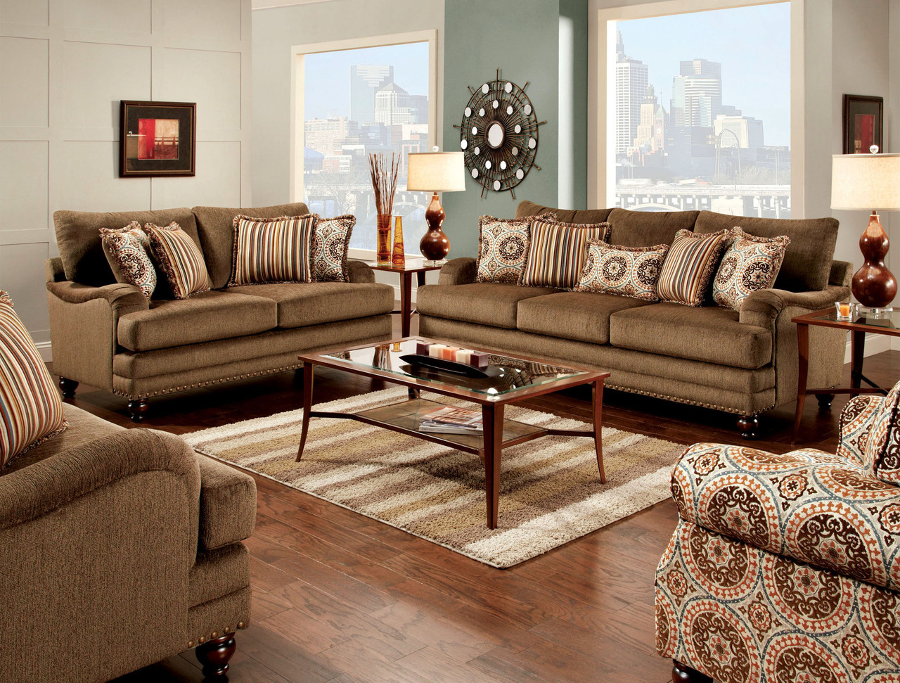 Gorgeous Brown Sofas 44 In Living Room Sofa Ideas With
