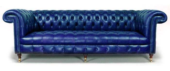 Good Inspirational Blue Chesterfield Sofa 95 In Office Sofa Ideas With Blue  Chesterfield Sofa