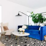 Inspirational Cobalt Blue Sofa 97 In Living Room Sofa Inspiration with Cobalt Blue Sofa