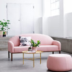 Amazing Pale Pink Sofa 69 Modern Sofa Ideas with Pale Pink Sofa